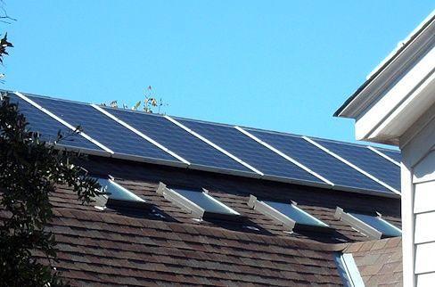 advanced solar electric llc san antonio solar installers. Black Bedroom Furniture Sets. Home Design Ideas